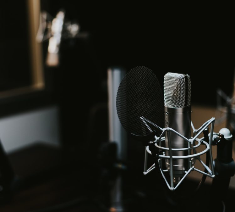 House Of Podcast, Thuis in Podcasts