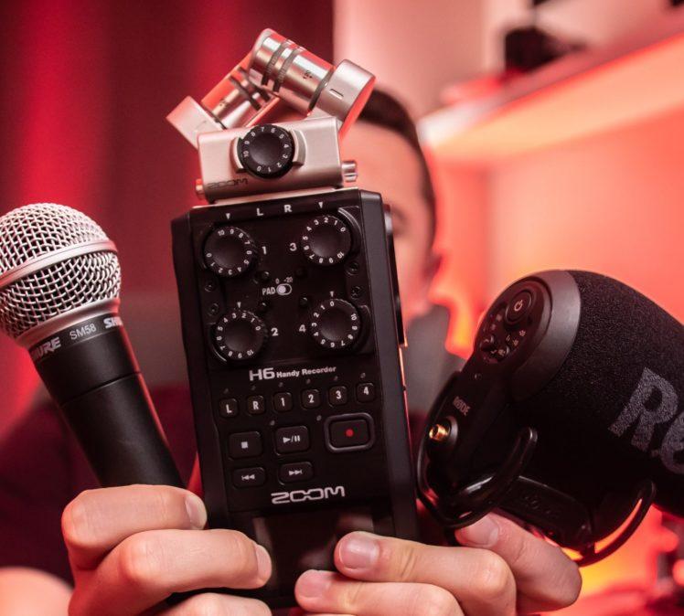 Start Een Podcast In 2021, Tips & Tricks