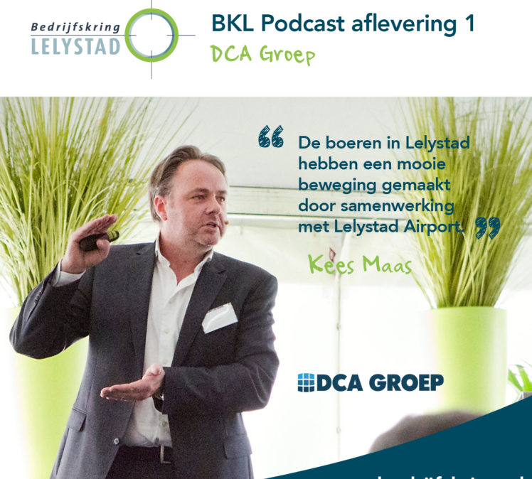 BKL Podcast #1 'The Show Must Go On'