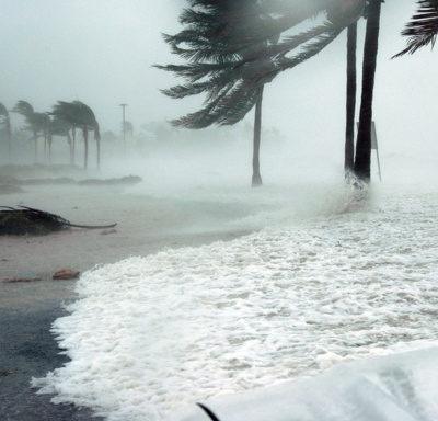 Weerman Jan Visser Podcast #3 | Orkanen